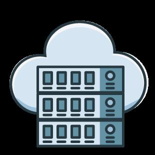 Server Icon zur Dekoration