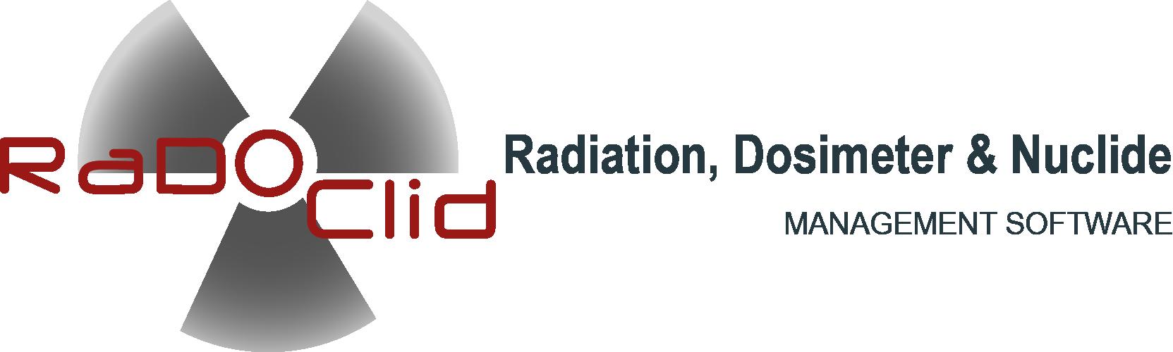RaDoClid Logo